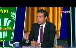 محمد فضل: حسني عبدربه متميز وإضافة كبيرة جداً للنادي الإسماعيلي