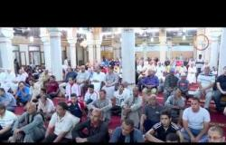 الأخبار - الأوقاف تفتتح 32 مسجداّ في 11 محافظة بعد تجديدها