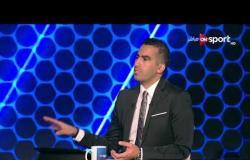 أحمد مجدي: كريستيانو الوحيد في العالم الذي يستطيع التسجيل بدون مجهود