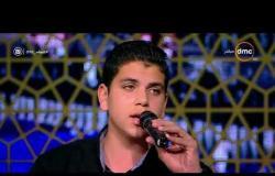 مساء dmc - المنشد علاء عصام يبدع بصوته الرائع في إنشاد | يا أيها النبي |