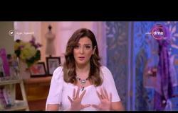 السفيرة عزيزة - ( سناء منصور - شيرين عفت) حلقة الأحد - 19 - 8 - 2018