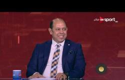 """أحمد سليمان يتحدث عن علاقته بأسامة عرابي.. """"كنا مع بعض في الأهلي"""""""