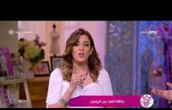 السفيرة عزيزة - تامر فرج : التريند عندنا دلوقتي ان كل عيد في خناقة