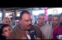 مساء dmc - فى أجازة العيد .. شكوى المواطنين بسبب استغلال السائقين فى المواقف