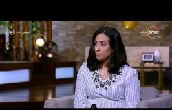 المطربة / أميرة رضا فى ضيافة مساء dmc مع الإعلامية المتميزة إيمان الحصري