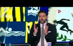 عمرو الدسوقي: هدف الجيش الثاني جاء بعد خطأ مشترك بين حارس المقاولون ومحمد سمير