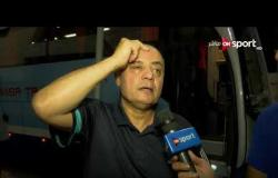 طارق يحيى: فترة التوقف أثرت علينا وستكون لنا وقفة مع اللاعبين