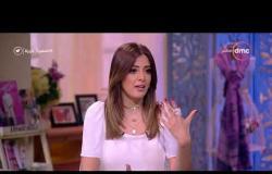 السفيرة عزيزة - ( شيرين عفت -  نهى عبد العزيز) حلقة الأحد - 2 - 9 - 2018