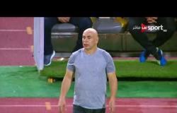 حسام حسن يثنى على أداء العراقى مع المنتخب الأوليمبى بروسيا