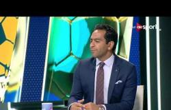 عادل مصطفى: إنبي يعاني من مشكلة كبيرة في خط الدفاع وأخطاء المنتخب تحدث باستمرار في الدوري