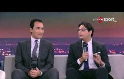 أحمد عز يتحدث عن تجربته في روسيا