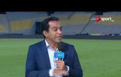 رؤية عادل مصطفى لتعادل سموحة والزمالك في الأسبوع السابع للدوري