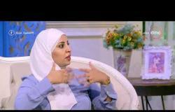 السفيرة عزيزة - نيرمين الدمرداش - توضح المجهودات التي وفرها القائمين على المشروع