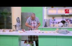 ساندوتش اللحمة.. بطريقة جديدة ومختلفة من الشيف حسن
