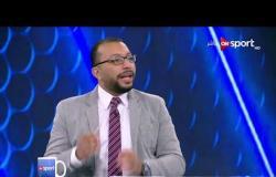 عمر عبد الله: ميسي فريق متكامل داخل الملعب