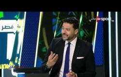عمرو الدسوقي: فريق المقاصة مكانه مع الكبار