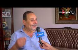 لقاء خاص مع حسام الدين فرحات وحديث عن مشواره مع الإذاعة وذكرياته الطريفة بها