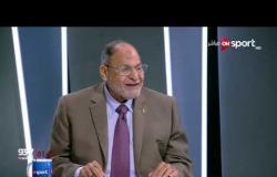 طه إسماعيل: فريق الإنتاج الحربي افتقد للدقة والمهارة على عكس المقاصة