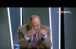 طه إسماعيل: نادي الاتحاد السكندري مبيقدرش يحافظ على الفوز