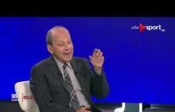 حوار مع ابراهيم حجازي حول برنامجه على إذاعة ONSPORT FM وانطلاق المحطة