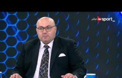 من الذاكرة.. لقاء اليونان ضد مصر ( 6 - 1 ) - عادل سعد