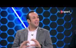 """أحمد مجدي: جماهير باوك كانت تغني لشيكابالا """"علم ريفالدو الكرة"""""""