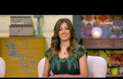 السفيرة عزيزة - ( سناء منصور-  شيرين عفت ) حلقة السبت - 22 - 9 - 2018