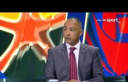 تحليل فني لخسارة الإسماعيلي أمام الطلائع - محمد صلاح ابوجريشة