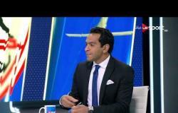 عادل مصطفى: فريق المقاولون العرب بالتشكيل الموجود ممكن يعمل مشكلة لفريق الزمالك