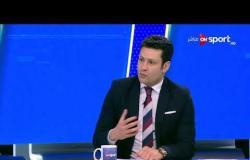 محمد أبو العلا: وليد سليمان لاعب متطور وأصبح ترمومتر أداء الأهلي.. وحمودي فاجئني أمام حوريا