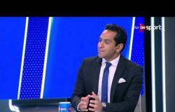 عادل مصطفى: الأهلى في مبارته بالأمس مع حوريا الغيني جمع خبرات السنين كلها في اليوم ده
