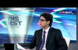 أحمد فوزى: أى لاعب يريد الوصول لنجاح صلاح عليه الالتزام والسير على الطريق الصحيح بجانب الموهبة