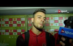 صلاح محسن: لاعبي النادي الأهلى يؤدون ماعليهم من أجل إرضاء جمهور النادي