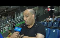 رئيس نادي وفاق سطيف: النادي الأهلي مفخرة كرة القدم العربية