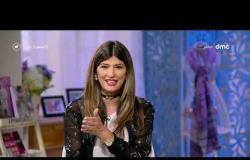 السفيرة عزيزة - ( جاسمين طه ذكي -  نهى عبد العزيز ) حلقة الثلاثاء - 25 - 9 - 2018