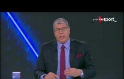 مقدمة أحمد شوبير عن الأحداث الساخنة التي تدور في مصر