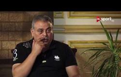 خالد عيد يكشف سبب استبعاده من المشاركة في كأس العالم 1990