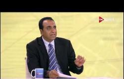 رئيس الكاف يعلن موقفه النهائي من مرتضى منصور