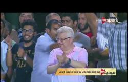 لجنة الإعلام الرياضي تدرس منع مرتضى منصور من الظهور الإعلامي