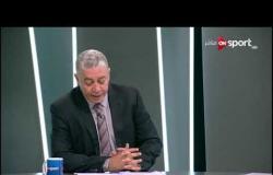 محمد عمر: سمنود قدم مباراة عكس التوقعات ولاعبي الزمالك صعبوا المباراة على أنفسهم