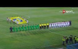 ملخص كامل لمباراة الزمالك 1 - 0 مركز شباب منية سمنود |  دور الـ 32 كأس مصر 2019 - 2018