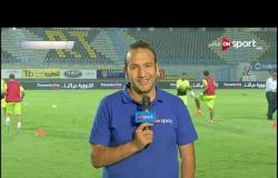 توقعات أداء وأجواء ماقبل مباراة الزمالك و منية سمنود ضمن دور الـ 32 من كأس مصر