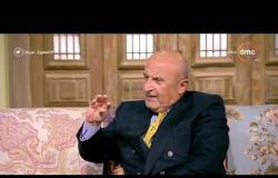 السفيرة عزيزة - د/ صادق عبد العال يوضح كيفية وقاية نفسنا من الأمراض
