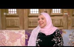 السفيرة عزيزة - داليا إبراهيم - تتحدث عن المناهج الدراسية التي تم تطويرها