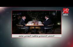 مكرم محمد أحمد: مصر تدخل عصر الطاقة النووية بفضل مشروع الضبعة