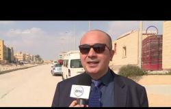 مساء dmc - | معاناة أصحاب المصانع بالمنطقة الصناعية بالقاهرة الجديدة |
