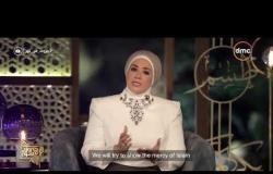 حروف من نور - د.نادية عمارة | سنكشف الشبهات وندفع المغالطات وسنفضح اكاذيب جماعات الظلام