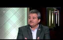 مصر تستطيع - د/ إبراهيم عمران يوضح كيف تفوقوا على 9 جامعات مصرية فى أول رالي للسيارات ؟