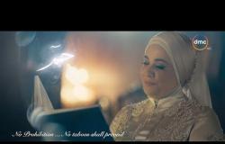 أولى حلقات برنامج حروف من نور مع د.نادية عمارة - حلقة الجمعة 19-10-2018 | أنوع الجهاد بسبيل الله|