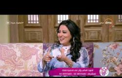 السفيرة عزيزة - مداخلات الجمهور .. رأيهم في عصبية الأم  على أطفالها
